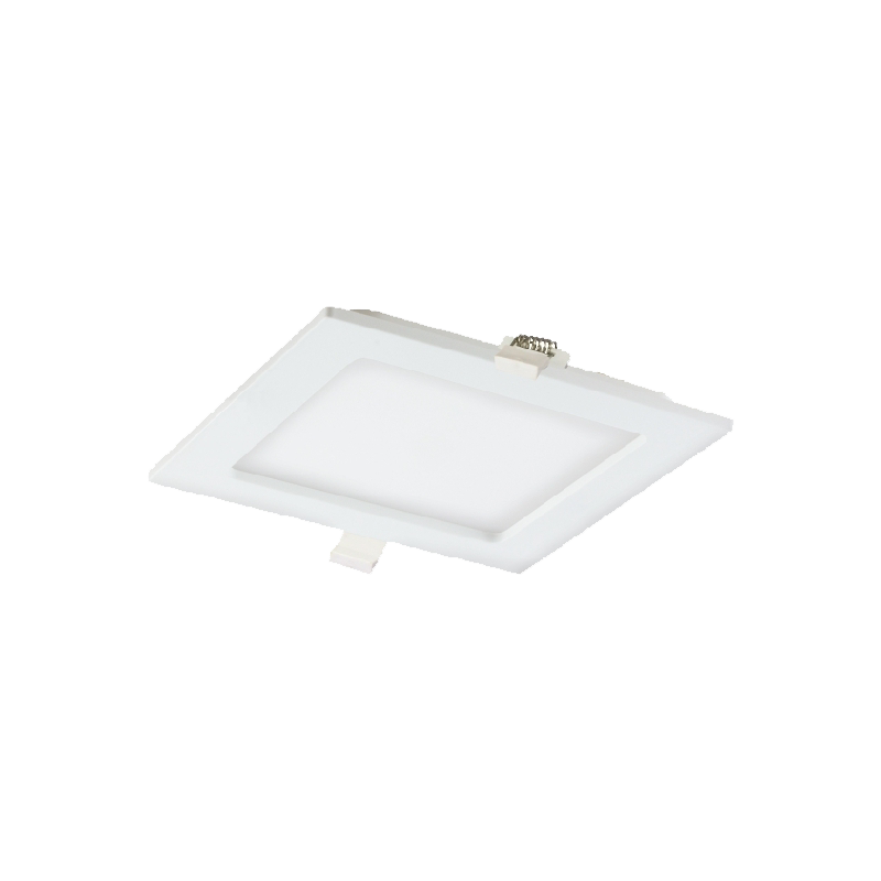 Flush mounted LED downlight AKMAN, 18W, 3000K